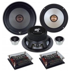 Hifonics MX6.2C