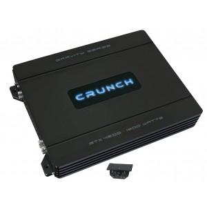 Crunch GTX4600