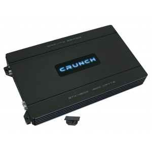 Crunch GTX4800