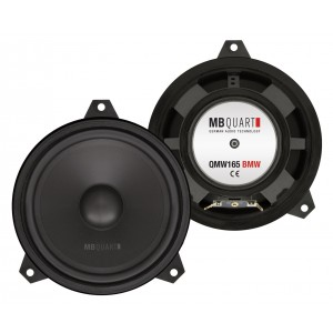 MB Quart QMW200 BMW