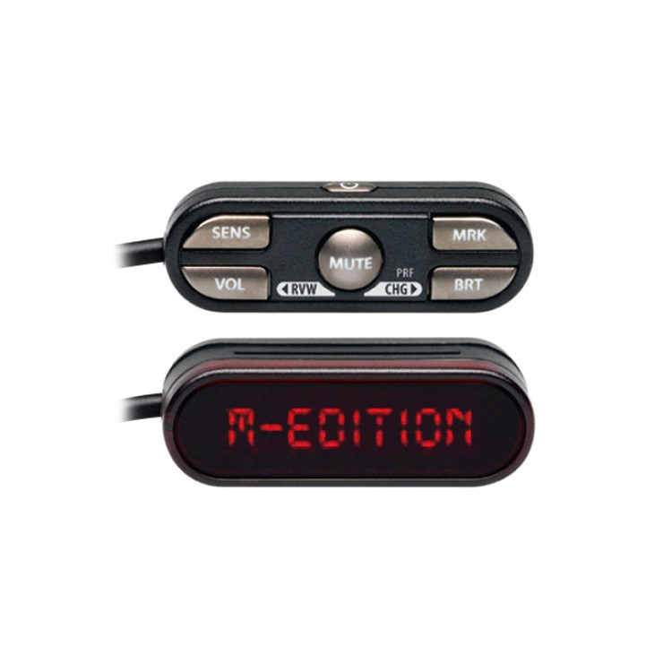 Antiradar Beltronics STi-Remote PLUS M-Edition